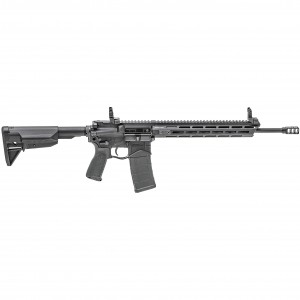 Springfield Saint Edge AR-15 5.56x45 NATO / 223 Remington
