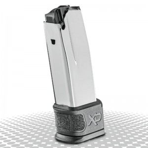 Springfield XD Mod.2 9mm Luger 16rd Magazine w/ X-Tension