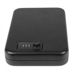 SportLock SafeLock Handgun Case with Combination