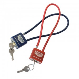 SportLock SafeLock Cable Lock