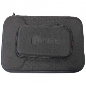 SportLock EVA Single Handgun Case
