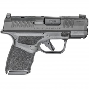 Springfield Hellcat Micro-Compact OSP 9mm Luger