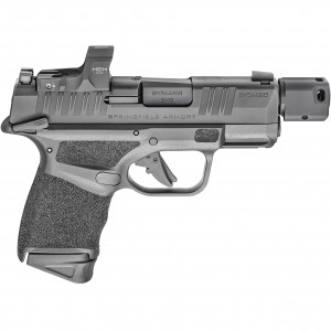 Springfield Hellcat RDP Micro-Compact Manual Safety 9mm Luge