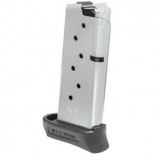 Springfield 911 9mm Luger 7rd Magazine