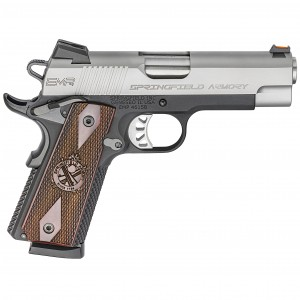 Springfield 1911 EMP Lightweight Champion 9mm Luger