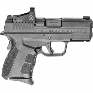 Springfield XD-S MOD.2 OSP Single Stack 9mm Luger