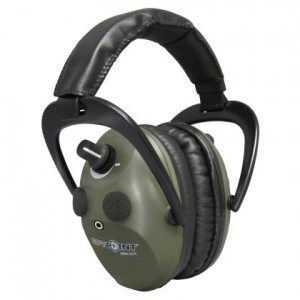 SpyPoint Electronic Ear Muffs