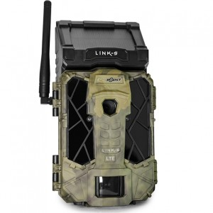 SpyPoint LINK-S-V (Verizon) Solar Cellular Trail Camera