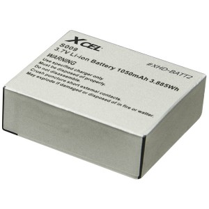 SpyPoint Lithium-Ion Rechargeable Battery