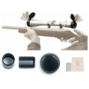 SWFA SS HD Fixed Power Advanced Shooter Kit