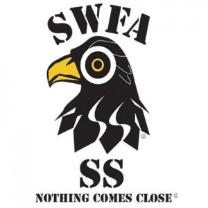 SWFA SS Decal