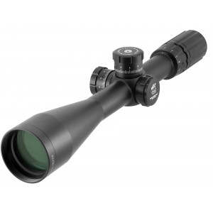 SWFA SS HD 5-20x50 Tactical 30mm Riflescope