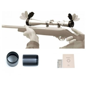 SWFA SS HD Fixed Power Intermediate Shooter Kit