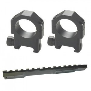 TPS Mounting Kit for Savage w/Accu-trigger