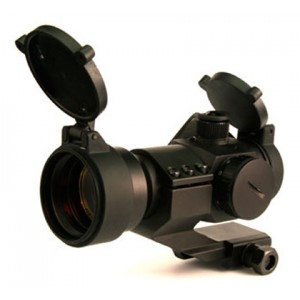 Swift 1x Red Dot Reliant Tactical Sight