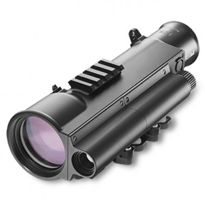 Steiner 6x40 Intelligent Combat Sight