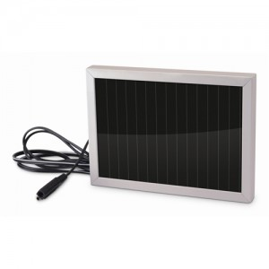 Stealth Cam 12 Volt Solar Panel
