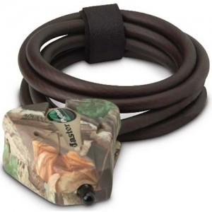Stealth Cam 6' Python Lock Cable