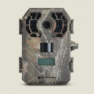 Stealth Cam G42 No Glo Scouting Camera