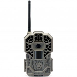 Stealth Cam GXATW Wireless Trail Camera