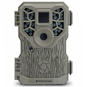 Stealth Cam PX26 No Glo Digital Scouting Camera