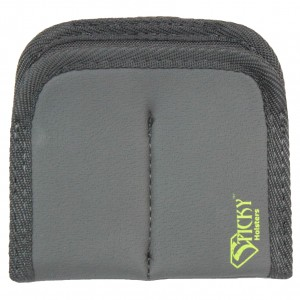 Sticky Holsters Dual Super Mag Pouch