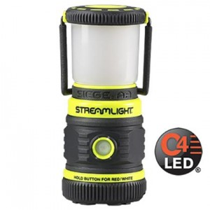 Streamlight Siege AA Lantern with Magnetic Base