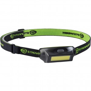 Streamlight Bandit Pro Rechargeable LED Headlamp