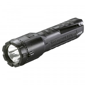 Streamlight 3AA ProPolymer Dualie Red Laser
