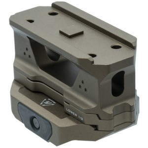 Strike Industries T1 Riser AR-15 Mount