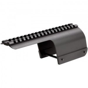 Sun Optics Shotgun Saddle Mount