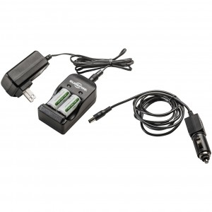 Surefire Smart Charger with AC & DC Car Adapters