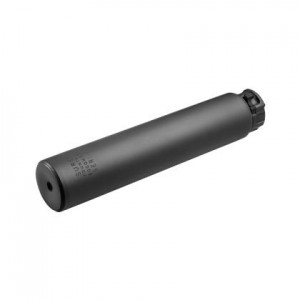Surefire SOCOM Titanium Series Fast-Attach Sound Suppressor