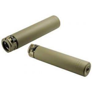 Surefire SOCOM Series Sound Suppressor