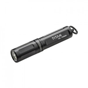 Surefire Titan Ultra-Compact Dual-Output LED Keychain Light