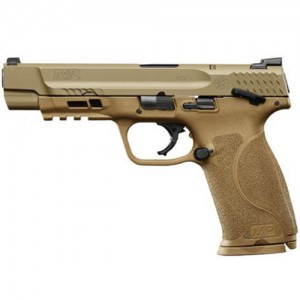 Smith & Wesson M&P9 M2.0 9mm Luger