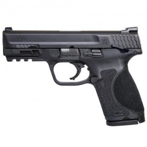 Smith & Wesson M&P9 M2.0 Compact Thumb Safety 9mm Luger