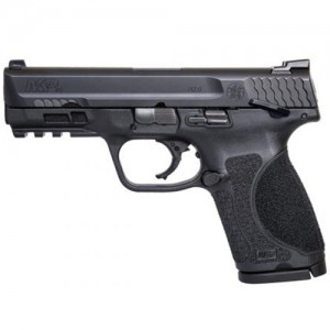 Smith & Wesson M&P M2.0 Compact 40 Smith & Wesson