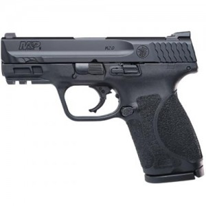 Smith & Wesson M&P M2.0 Compact 9mm Luger
