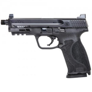 Smith & Wesson M&P9 M2.0 Threaded Barrel NTS 9mm Luger Pisto