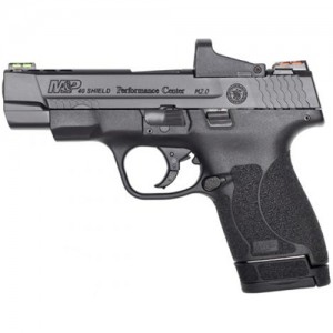 Performance Center M&P Shield M2.0 40 Smith & Wesson