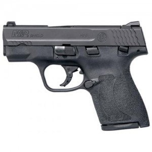 Smith & Wesson M&P Shield M2.0 9mm Luger Manual Safety