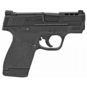 Performance Center Ported M&P Shield M2.0 9mm Luger