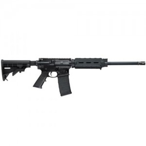 Smith & Wesson M&P15 Sport II Optics Ready 5.56mm NATO / 223