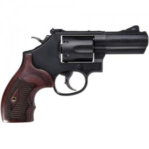 Smith & Wesson Performance Center Model 19 357 Mag / 38 Spl