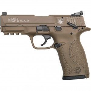 Smith & Wesson M&P Compact 22 Long Rifle
