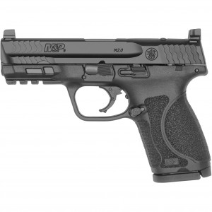 Smith & Wesson M&P M2.0 Compact No Thumb Safety 9mm Luger