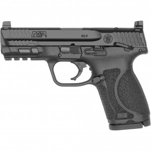 Smith & Wesson M&P M2.0 Compact 9mm Luger Pistol