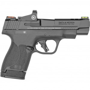 Performance Center M&P Shield Plus No Thumb Safety 9mm Luger