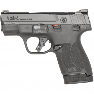 Smith & Wesson M&P Shield Plus OR MTS 9mm Luger Pistol